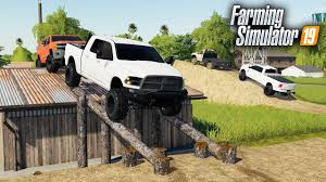FS19- BUILDING A TRUCK OFF-ROAD PARK! ADDING ON TO THE TRUCK ... Ford F250 Mega Raptor Has 46inch Tires Takes No Prisoners Scania T Rjl The Expendables Skin 122 Ets2 Mods Euro Truck Fs19 Building A Truck Offroad Park Adding On To Freightliner Coronado Sd V10 Truck Farming Simulator 19 Mod 1955 F100 Pickup Hot Rod Network 2011 F350 V1000 Mod Simulator 2017 Fs Ls Mod Gamesmodsnet Fs17 Ets 2 The Expendables Movie In Flat Black With 6 Window Son Of Tragic Tonge Moor Lorry Driver Gets Whisked Off To Prom On Crew Cab Beta 17 Pickup Denver Co