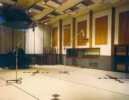 100 Studio B Home Ocean Way LA Live Room Recording In 2019