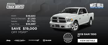 100 Chrysler Trucks For Sale West Hills Dodge Jeep Ram Auto Dealer In Bremerton WA