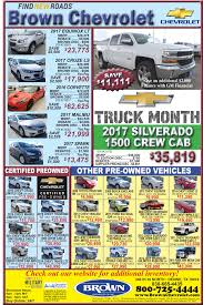 Brown Chevy Truck Month – The Devine News Silverado Texas Edition Debuts In San Antonio Dale Enhardt Jr 2017 Nationwide Chevy Truck Month 164 Nascar When Is Elegant Pre Owned Chevrolet Haul Away This Strong Offer With A When You Visit Us Used 2008 1500 For Sale Ideas Of Rudolph El Paso Tx A Las Cruces West 14000 Discount Special Coughlin Chillicothe Oh Celebrate 2014 Comanche Bayer Motor Co Inc New Lease Deals Quirk Near Was Extended Save On Lafontaine Lafontainechevy Twitter