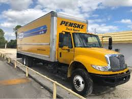 100 Truck Rental Fort Myers 2015 International 4300 FORT MYERS FL 5006158583