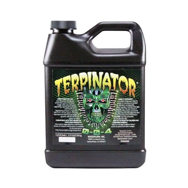 Terpinator Botanical Plan Oil - 4L