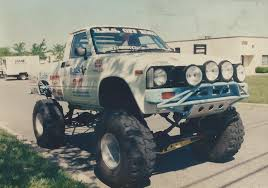 100 Bayshore Truck RMS OFFROAD
