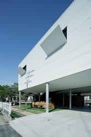 100 Takuya Tsuchida KKC A House With A Golf Course By Spoon Tamago