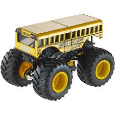 Hot Wheels Monster Jam Ultimate Max-D Bundle - Walmart.com Diecast Pull Back School Bus Truck Novelty Toy Vehicles The Church Of Living Waters Monster School Bus Rolls Down The Amazoncom Iron Track Electric Yellow 118 4wd Ready To Davetaylorminiatures Mad Max Monster Trucks Final Batch Painted Luxury Jamestown Newsdakota U Cars Truck Jam Wallpaper 130912 Lego Ideas Vintage Saint Sailor Studios Tamiya King 6x6 G601 With Options Review Rc Driver 3d Model In Concept 3dexport