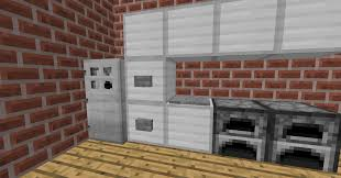 Minecraft Kitchen Ideas Youtube by Minecraft Furniture Easy How To Contest Minecraft Blog