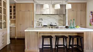 light brown kitchen cabinets design ideas