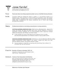 Emergency Nurse Resume Sample Resumes Samples Nursing New Grad Staff Au