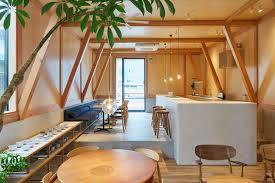 100 Architect And Interior Designer IDUMI Cafe Residence Tenhachi