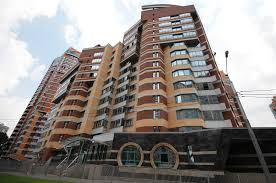 100 Apartments In Moscow Elite Apartments In Residential Compounds