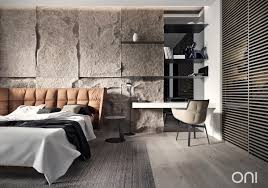 Decorating Ideas Accent Wall Covering Wood Panel