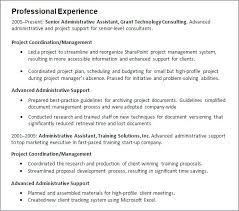 Resume Work Experience Examples Restaurant Guide