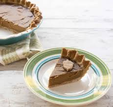 Best Pumpkin Pie With Molasses by Vegan Pumpkin Pie With Pecan Crust The Teff Company