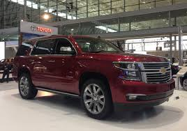 100 Tahoe Trucks For Sale 2015 Chevrolet Overview CarGurus