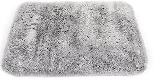 bathmat microfibre shower bath mats rectangle 50 x 70cm