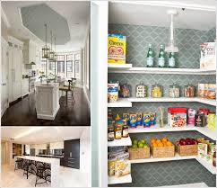 13 Stylish Ways To Decorate Your Kitchen With Wallpaper