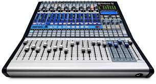 Top 10 Best Studio Recording Digital Mixers 2016 2017 On Flipboard
