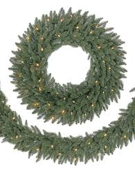 8ft Artificial Christmas Tree Ireland by Bh Nordmann Fir Artificial Christmas Tree Balsam Hill