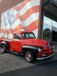 Motor'n | 1954 Restored Chevy Truck For Sale At Www.motorn.com... Re ...