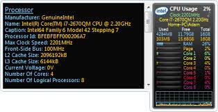 gadget de bureau windows 8 windows desktop gadgets all cpu meter version 4 7 3