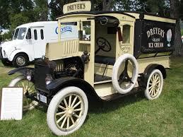 100 1920 Ford Truck Model T Ton Dreyers 1 Delivery 1 Flickr