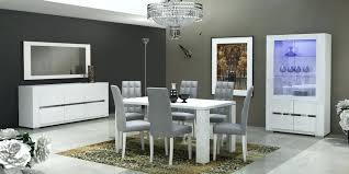 Ultra Modern Dining Room Sets Set Luxury