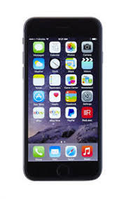 Apple iPhone 6 64GB Space Gray Verizon A1549 CDMA GSM