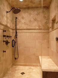 innovative wall tile patterns for bathrooms tile shower designs