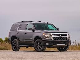 12 Best Family Cars: 2018 Chevrolet Tahoe | Kelley Blue Book