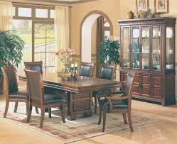 Rustic Dining Room Decorations by Likeable Dining Room Fresh Western Table Interior Decorating At