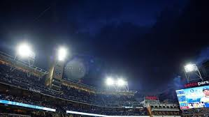 Padres in hot water over national anthem mixup The San Diego