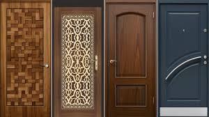 100 Designs For Home Top 30 Modern Wooden Door 2019 Modern