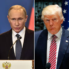 Donald Trump And Russia The Timeline Teen Vogue
