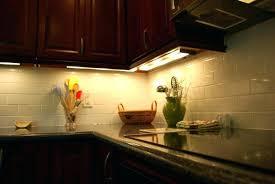 led cabinet lighting installation ing hardwired net linear