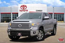 100 Craigslist Dallas Cars Trucks Owner Toyota Tundra For Sale In TX 75250 Autotrader