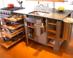 Narrow Kitchen Cabinet Ideas by Small Kitchen Storage Cabinets Kitchen Storage Ideasenlarge12 Diy