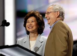 Ky Labor Cabinet Facebook by Elaine Chao U0027s Record Suggests Skepticism On New Safety Regs