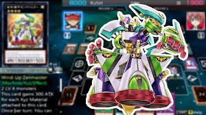 Best Exodius The Ultimate Forbidden Lord Deck by Yu Gi Oh Arc V Tag Force Special Wind Up Deck Youtube