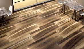 bathroom tasty wooden look wood tile floor and carpet