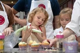 cours de cuisine pour professionnel parent enfant le cours de cuisine parent enfant de l atelier des