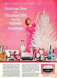 Christmas Trees Vancouver Wa by History U0027s Dumpster Aluminum Christmas Trees