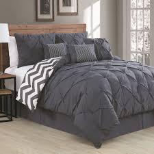 Lush Decor Serena Bedskirt by Ella 7 Piece Comforter Set By Avondale Manor Hayneedle
