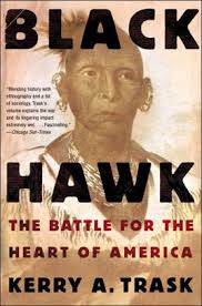 Black Hawk The Battle For Heart Of America