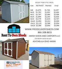 Home Portable Amish Barns For Sale 2017 Prices And Photos Old Barn On County Road In Holmes Ohio Stock Photo Blog Beachy Columbus Buildings Sheds Horse Fisher Barn Images 224 Mcq Travels Mast Mini Garden Studio Home Springtime Country Is A Beautiful Thing Click Here For Pole Builder Lester Awesome Looking Premier Dutch Goat Shed Cstruction Millersburg