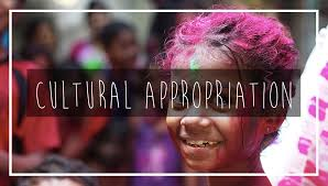 Cultural Appropriation Halloween Examples by Cultural Appropriation Or Why That Bindi Is The Ginger