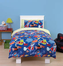 Gorgeous Superhero Bedding Toddler Garden Home For Batman