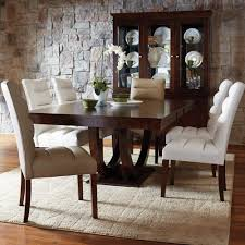 Custom Dining Chair {C-1615} Custom Ding Chairs Ervelabco Custom Ding Chair C1615 This Vintage Set Has A White Wash Thrghout And Hollywood Table Chairs Mortise Tenon Room Set With Fniture Home T30 Vintage Oak Enjoyable Design Covers Saloom Model 108 Upholstered Natural Straw Upholstery Best Decor With Fantastic Canadel Brings Richness Accent To Your Beneficial Gourmet Customizable Rectangular Leg