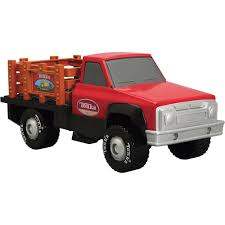Tonka Classic Steel Stake Truck Farm Toy | Www.kotulas.com | Free ... Tonka 1958 Sportsman Stepside Toy Truck Camper With Trailer Last Builds Another Reallife Truck Autotraderca Feature Harrison Ftrucks 2016 Ford F150 Edition Classic Dump Big W Toyota Made A Reallife And Its Blowing Our Childlike Vintage Tonka Pickup Truck Grande Estate Auction 2013 Ford By Tuscany At Of Murfreesboro 888 Banks Power Youtube Set To Tour The Country On Board Restored 1955 Stake Hidden Hill Sales Vintage Pickup Blue And Red Pressed Steel Hot Street Rat Rod Custom John Deere My True Addiction