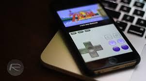 Super Nintendo And NES Emulator For iOS Sneaks Into App Store