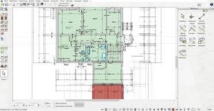 3d cad zeichenprogramm für grundrisse häuser